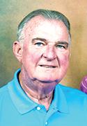 David Kemp Covington, Sr., age 70