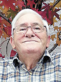 Rev. William Ray Crowder, Sr, age 84