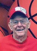 Curtis Benjamin Hudgins, age 86