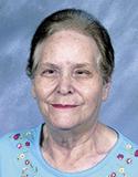 Inez Bradley Dale, age 93