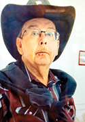 Danny Lee Ramsey, age 61