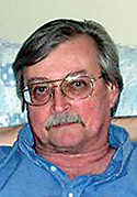 Mr. Darrell Edward Campbell age 66