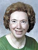 Evelyn Butler Davis, age 90