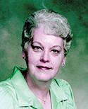 Geretha Hoyle Davis, age 79