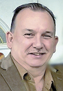 Jim Davis, age 61