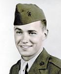 Dayton Gunn, age 96