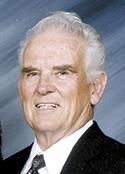 Dever D. DeBrule, age 93