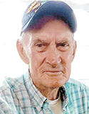 Dean Rondo Stacey, age 87