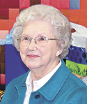 Edith Ervin Deese, age 93