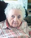 Lissie Dellinger age 95