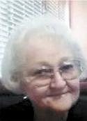 Delores Mote Hayes, 88