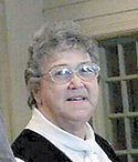 Shirley Miller Denny, age 79