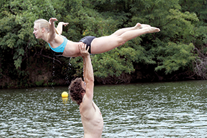 6th Annual Dirty Dancing Festival, August 15, 9am-4pm Morse Park Meadows, Lake LurE