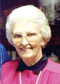 Ethel Robinson Dobbins, age 98