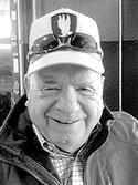 Don Houston Harris, Sr., age 73