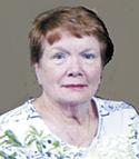 Donna Mae Carver, 72