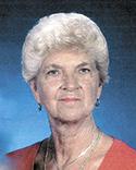 Donna Cash Greene, age 80