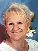 Doris Ann Jackson Hooper, age 78