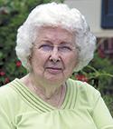 Dorothy Haynes Dixon, 85
