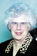 Dorothy Wray Overcash, age 86
