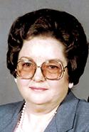 Dorothy Burton Tilley, age 84