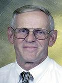 Perry F. Dotson, age 71