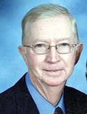 C. Douglas Toney, age 72
