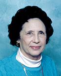Christine Ferguson Downey age 85