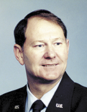 CMSAF (Ret.) Bill Duckworth, age 68