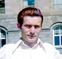 John Walter Dyer, age 73