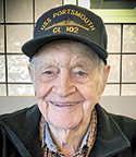 Earl Clarence Arrowood, 91