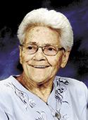 Daisy Earls, age 84