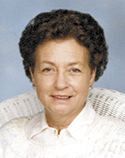 Ebbie Jo Connor Brown, age 85