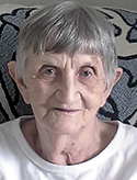 Mafra Silvers Edwards, age 93