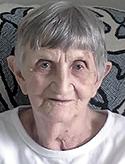Mafra Silvers Edwards, age 93