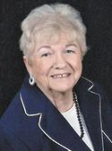 Elise Rose Lach, 90