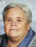 Elizabeth Davis of Casar, age 61