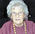 Elizabeth Cannon Jones, age 81