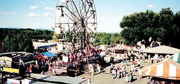 Ellenboro Fair returns Sept. 20