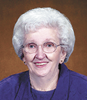 Elnita Bailey Jolley, 95