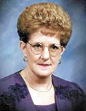 Elsie Hamrick Dixon, 80