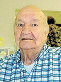 Emery Searcy, age 85