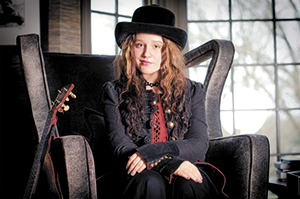 14 Year Old Musical Prodigy to Perform at The Foundation