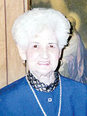 Gladys H. England, age 85