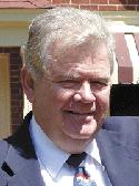 Eric Harp Gibson, age 68
