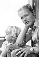 Erik Christian Sandstrom, 71