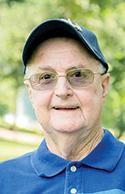 Ernest Kenneth (Ernie) Davidson, age 73