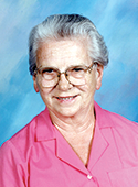 Eunice Mise Sisk, age 93