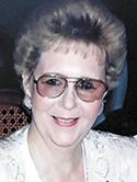 Evelyn Sims Abrams, 95