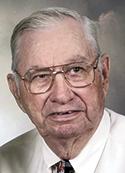 Everett Troy Murray age 90
